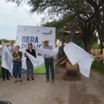 TRABAJARÁN POR MEJORES SERVICIOS BÁSICOS EN CUERVERO Y LLANO DE LOS LÓPEZ