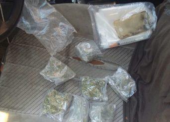 Minidistribuidores detenidos con mariguana (3)