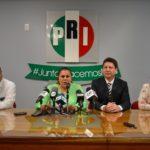 EL IEE VIOLÓ LA LEY Y PROPICIÓ LAS IRREGULARIDADES DEL PROCESO ELECTORAL EN AGUASCALIENTES: PRI