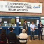 CALVILLO YA EXPIDE PASAPORTES Y AMPLIA SERVICIOS