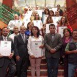 El Programa de Calidad Moderniza llega a 31 establecimientos del Pueblo Mágico de Calvillo