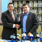 CALVILLO RECIBIRÁ ENTREGA – RECEPCIÓN HISTÓRICA