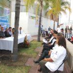 Se Inauguró modulo de vasectomía sin bisturí,   en el Centro de Salud de Ojocaliente, Calvillo.