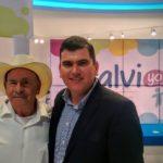 PARTICPAN EXPERTOS EN LA MATERIA EN MESAS DE TRABAJO PARA ESTRATEGIA DE CALVIYO PARTICIPO