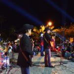 FESTIVAL DE MÚSICA Y DANZAS POPULARES