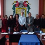 PRIMER REGIDOR SUPLIRÁ EN FUNCIONES AL PRESIDENTE MUNICIPAL