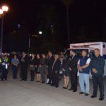 OPERATIVO DE PROTECCIÓN CIVIL Y SEGURIDAD PÚBLICA LISTOS PARA LA FERIA