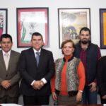 PRESENTARÁN LOS PROYECTOS TURÍSTICOS DE LOS PUEBLOS MÁGICOS DE AGUASCALIENTES A LA SECTUR FEDERAL