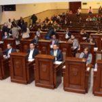 EN REUNIÓN DE TRABAJO, DIPUTADOS TRAZAN AGENDA CONJUNTA CON REPRESENTANTES DE LA SEMARNAT, CONAFOR Y CONAGUA
