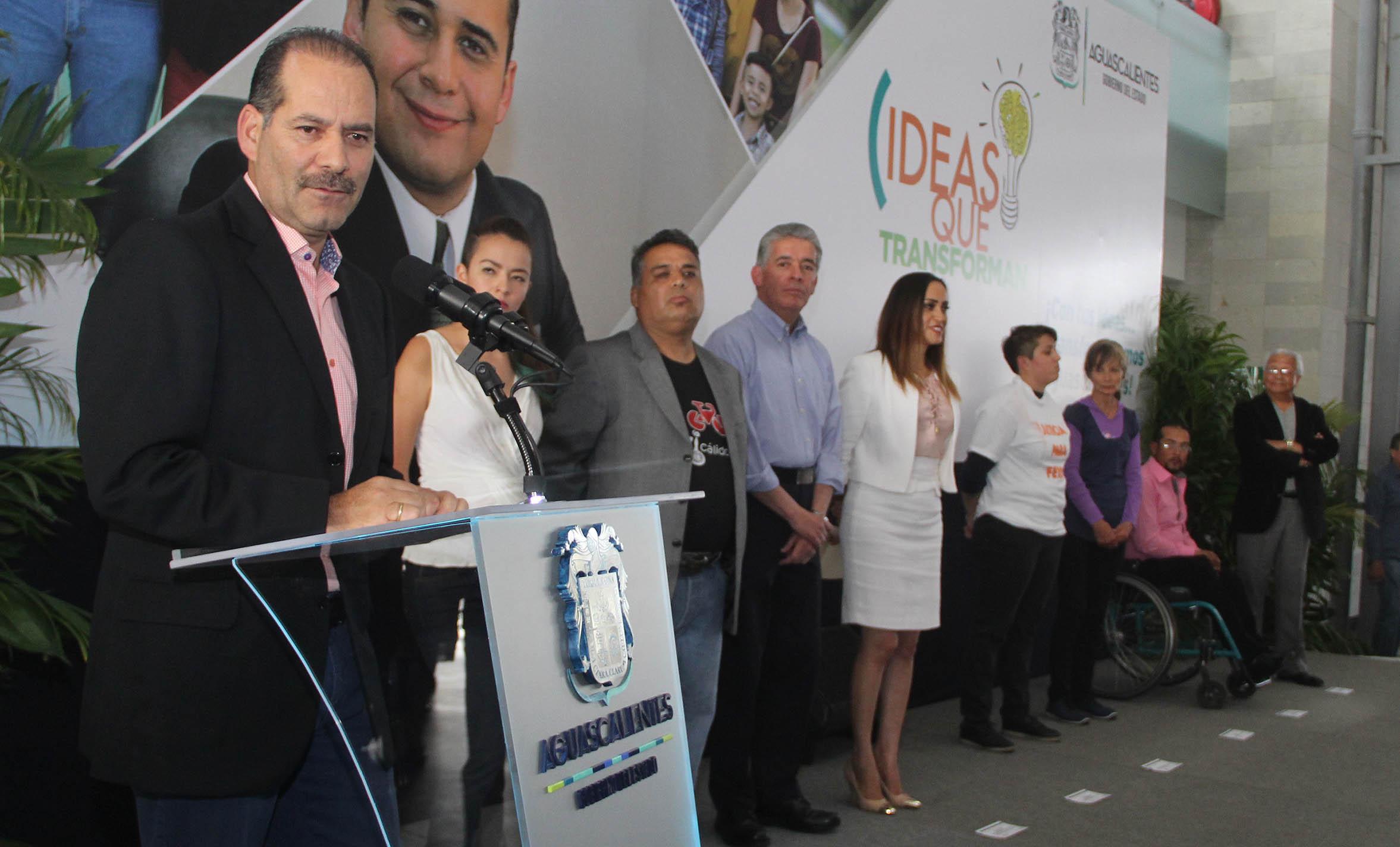 EL PLAN ESTATAL DE DESARROLLO 2016-2022 CONJUNTARÁ LAS IDEAS DE LOS CIUDADANOS CON EL GOBIERNO