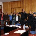 EL CABILDO DE CALVILLO APROBÓ LA INTEGRACIÓN E INSTALACIÓN DE LA COMISIÓN DE HONOR Y JUSTICIA