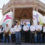INICIÓ EL PROGRAMA MARTES CONTIGO PARA ACERCAR EL GOBIERNO MUNICIPAL A LOS CALVILLENSES