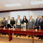 CONGRESO DEL ESTADO RECIBIÓ SEXTO INFORME DE ACTIVIDADES DEL ITEA