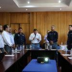 Se instaló el Comité de Desarrollo Urbano y Ordenamiento Territorial del Municipio de Calvillo
