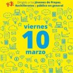 SE REALIZARÁ LA FERIA DE UNIVERSIDADES Y TRABAJO 2017 DIRIGIDA A ESTUDIANTES DE BACHILLERATOS Y PREPARATORIAS