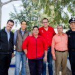 CONAFE EN CARAVANA DE INCLUSION SOCIAL