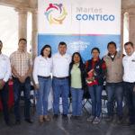EL MUNICIPIO DE CALVILLO TRABAJA PROYECTOS EN CONJUNTO CON PRONATURA MÉXICO Y FUNDACIÓN COCA-COLA