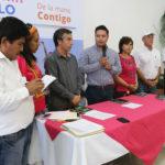 Cronistas municipales de Aguascalientes y Zacatecas se reunieron en Calvillo para hablar de la devoción por el Señor del Salitre