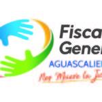 PRESENTACIÓN OFICIAL DE LA NUEVA IMAGEN INSTITUCIONAL DE LA FISCALÍA GENERAL