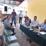 LA ORGANIZACIÓN Y UNIDAD DE PRODUCTORES PERMITE AVANZAR EN ACCIONES DE BENEFICIO PARA EL CAMPO: MOS