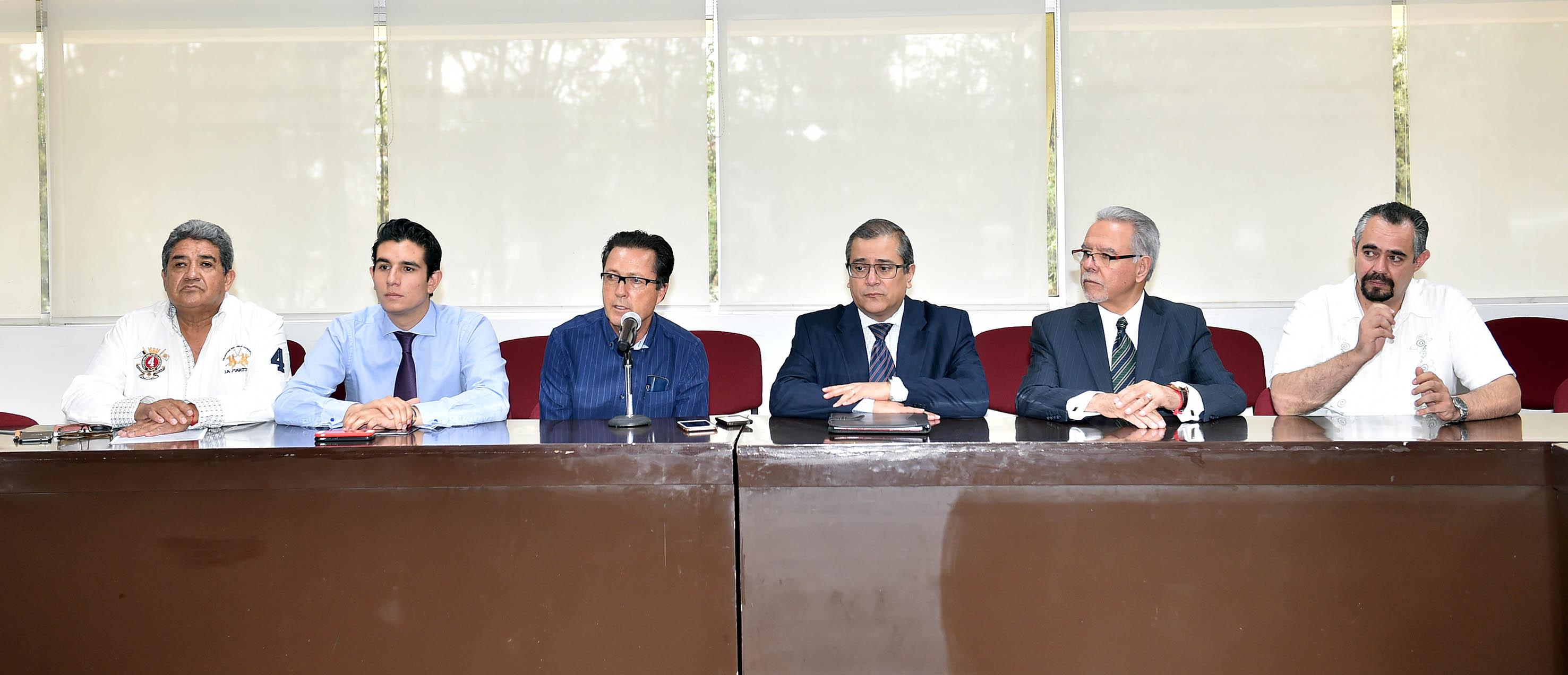 GOBIERNO DEL ESTADO CONTINÚA CON POSTURA CONCILIATORIA Y DE DIÁLOGO ANTE ALUMNAS DE CAÑADA HONDA