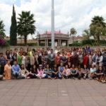 EDUCADORAS DE LA PRIMERA GENERACIÓN DEL CRENA EN SU 40 ANIVERSARIO