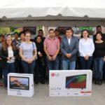 Se entregaron apoyos por 2.7 millones de pesos a comerciantes y empresarios de Calvillo
