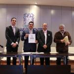 AGUASCALIENTES PRIMER ESTADO EN CREAR COMISIÓN PARA LA IMPLEMENTACIÓN DE LA JUSTICIA LABORAL