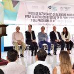 CENTROS DE SALUD DE TIEMPO COMPLETO Y MÉDICO EN TU CASA, PROMESA CUMPLIDA PARA LAS FAMILIAS AGUASCALENTENSES