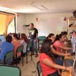 ARRANCAN INSCRIPCIONES EN EL CENTRO DE ATENCIÓN INTEGRAL DE LA MUJER (CAIM)