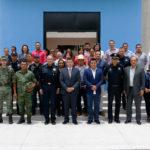 Adán Valdivia exhortó a las corporaciones de seguridad a entregar resultados a los ciudadanos