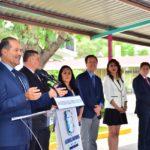 ANUNCIA EL GOBERNADOR 516 MDP PARA FORTALECER LA EDUCACIÓN DURANTE EL CICLO  ESCOLAR 2017 – 2018