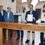 GOBIERNO DEL ESTADO Y EL INAH RESCATAN EL PATRIMONIO CULTURAL E HISTÓRICO DE AGUASCALIENTES