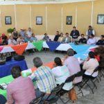 SEXTA REUNIÓN DE CONSEJOS MUNICIPALES DE CONSULTA Y PARTICIPACIÓN CIUDADANA Y DE SEGURIDAD PÚBLICA DEL MUNICIPIO DE CALVILLO.