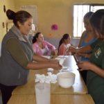 ATIENDE DIF ESTATAL A 240 FAMILIAS VULNERABLES DE AGUASCALIENTES CON EL PROGRAMA COMUNIDAD DIFERENTE