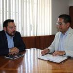 LA UNIVERSIDAD TECNOLÓGICA DE CALVILLO REALIZA CONVENIOS CON DIF ESTATAL Y SEJUVA