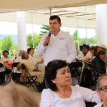 Con plata en el cabello y oro en el corazón, los abuelos de Calvillo han contribuido al desarrollo del municipio: Adán Valdivia López