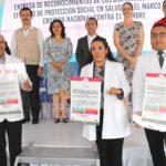 EL ISSEA Y  PROSPERA TRABAJAN DE LA MANO EN PROGRAMAS DE INCLUSIÓN PARA BENEFICIO DE 32 MIL FAMILIAS