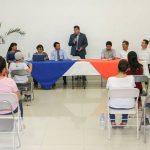Consejo Municipal de Participación Social en la Educación.