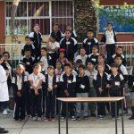 EL ISSEA INTENSIFICA ACCIONES PREVENTIVAS  CONTRA DENGUE, ZIKA Y CHIKUNGUNYA