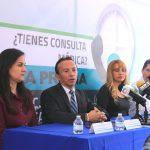 EL ISSEA PONE EN SERVICIO EL PROGRAMA CITA PREVIA PARA DISMINUIR TIEMPOS DE ESPERA