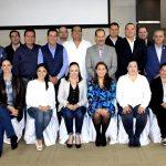 LA CONSTRUCCIÓN DE ACUERDOS Y LA APERTURA AL DIÁLOGO SIENTAN LAS BASES PARA UN MEJOR ESTADO: MOS