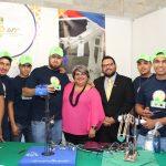 UNIVERSIDAD TECNOLÓGICA DE CALVILLO PARTICIPA EN EVENTOS ACADÉMICOS NACIONALES E INTERNACIONALES