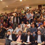 DIPUTADOS RECIBIERON INICIATIVA CIUDADANA PARA REDUCIR FINANCIAMIENTO A PARTIDOS POLÍTICOS