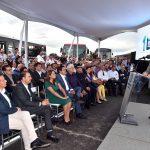 CERCA DE 2 MIL 800 MDP SE DESTINARON AL FORTALECIMIENTO DE OBRA PÚBLICA, VIVIENDA Y SERVICIOS PÚBLICOS BÁSICOS