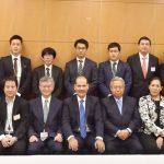 ATRAE AGUASCALIENTES INTERÉS DE NUEVOS INVERSIONISTAS  Y DE LOS DOS MÁS GRANDES BANCOS JAPONESES