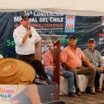 14 CONVENCIÓN MUNDIAL DEL CHILE EN CALVILLO