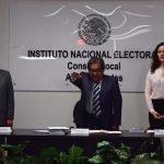 SE INSTALA EL CONSEJO LOCAL ELECTORAL EN AGUASCALIENTES
