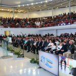 CALVILLO, TIERRA DE OPORTUNIDAD, DE EQUIDAD, DE CONVIVENCIA Y DE PAZ: ADÁN VALDIVIA LÓPEZ