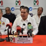 SE SUMA LA CTM AL TRABAJO PARTIDARIO DE MANERA ABIERTA Y DECIDIDA: PRI